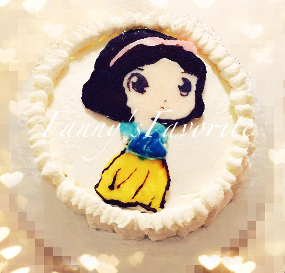 cake_snow_white_20150117_001