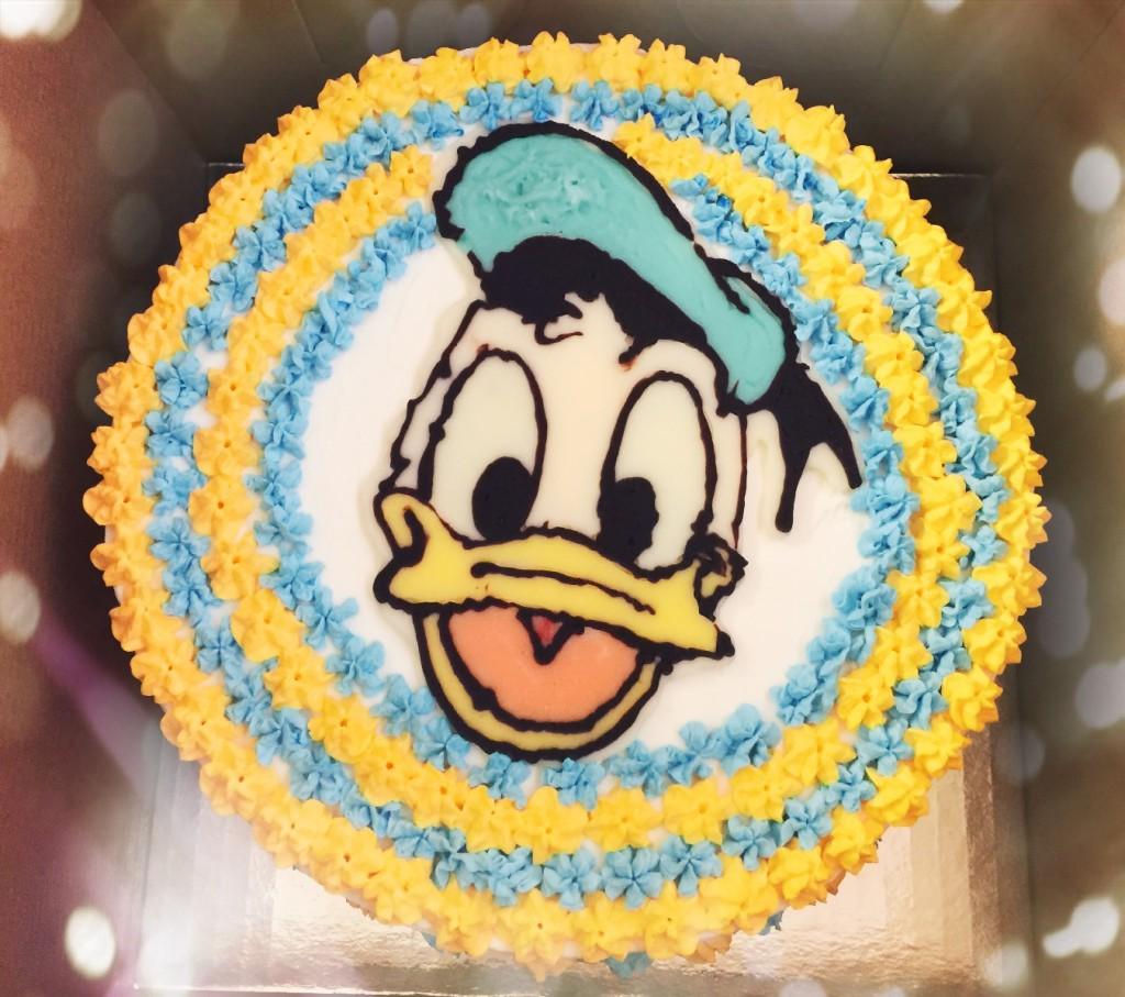 cake_donald_duck_20150301_001