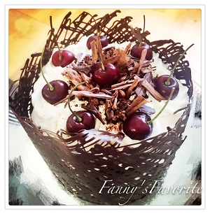 Cake: Black Forest